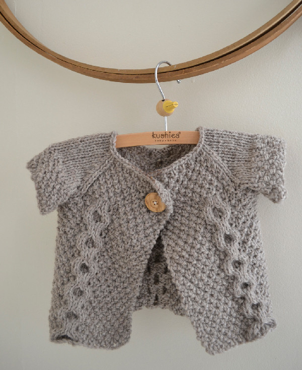 Free Modern Knitting Patterns For Babies Gorinkfo For