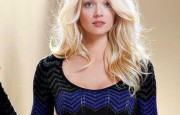 Kışlık Örgü Bayan Elbise Modelleri 2014