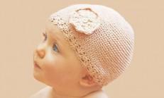 Çocuklar İçin Şapka Modelleri ve Bere Örnekleri