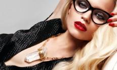 Gözlüklü Bayanlar İçin Makyaj Önerileri