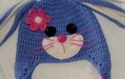 Kulaklı Örgü Bebek Şapka Modelleri ve Örnekleri