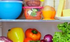 Hijyenik Ve Sağlıklı Bir Buzdolabı Nasıl Olur ?