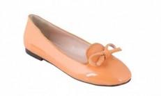 Yeni Sezon Şık Ve Zarif Babet Ayakkabı Modelleri