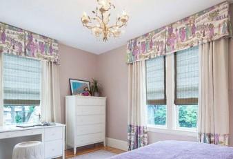 Renkli Duvarlar İle Ev Dekorasyon Fikirleri