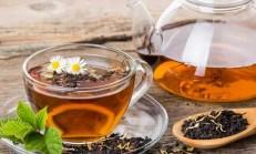 Kış Soğukları İçin İçilebilecek Bitki Çayları