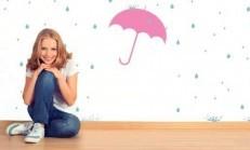 Yağmurlu Havalarda Nasıl Giyinmeliyiz ?