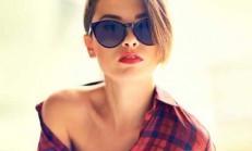 Bayan Gözlük Modelleri ve Gözlük Modası 2016