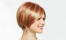 Yaz İçin Bayanlara Kısa Saç Modelleri
