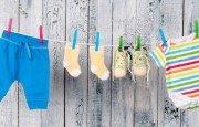 Bebek Kıyafetleri Nasıl Yıkanmalı Ve Temizlenmelidir ?