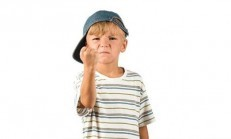 Çocuklarda Öfke Nasıl Kontrol Edilir ?