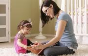 Çocuk Bakıcısı Seçerken Dikkat Edilmesi Gerekenler