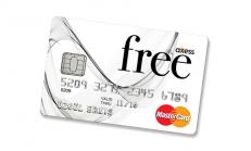 Aidatsız Bayanlara Özel Kredi Kartı ( Kart Free )