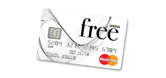 ev hanımlarına özel kredi kartı